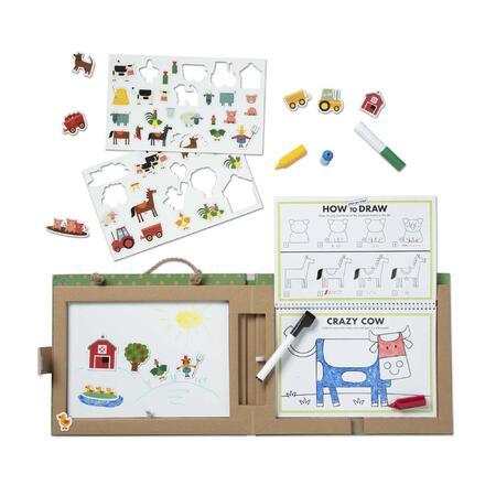 Kreativní set  Farma - 2