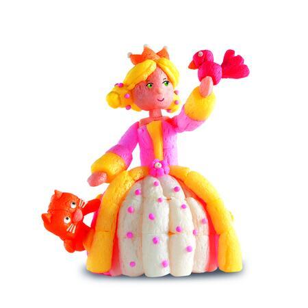 PlayMais ONE Princezna - 2