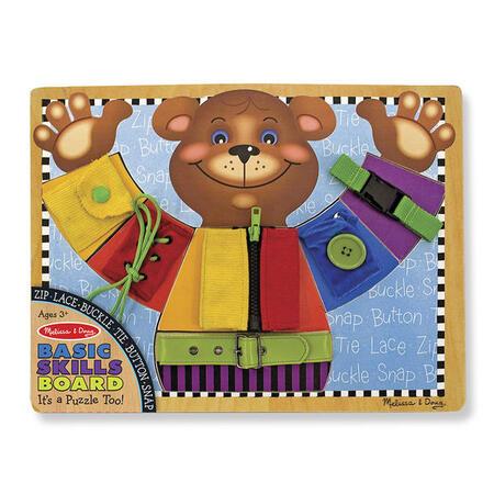 Zapínání Medvěd - 2