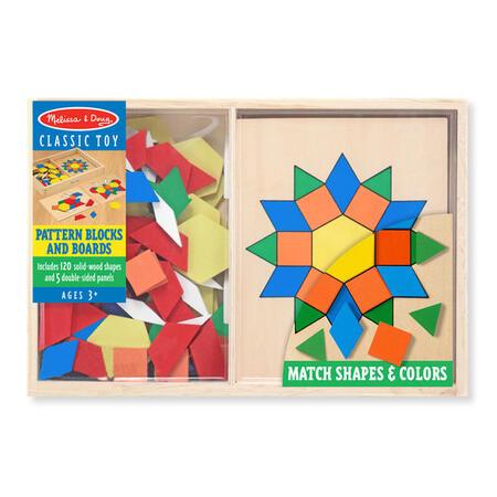 Dřevěná mozaika - 2