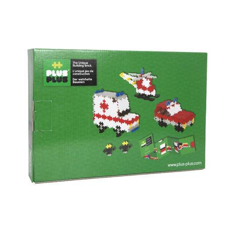 Plus-Plus Mini Basic 760 Záchranáři - 2