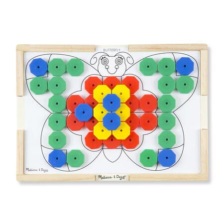 Třídění a vkládání barevných koleček - 3