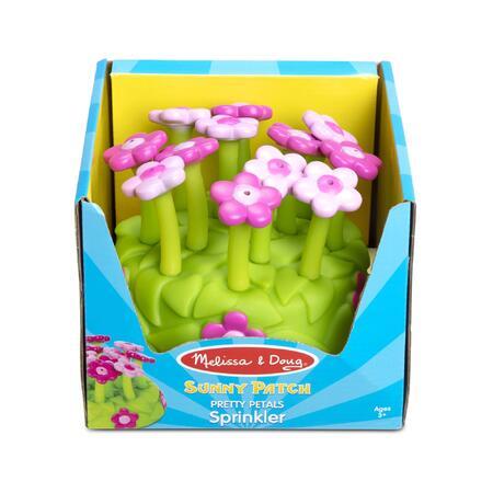 Květina vodní rozprašovač - 3