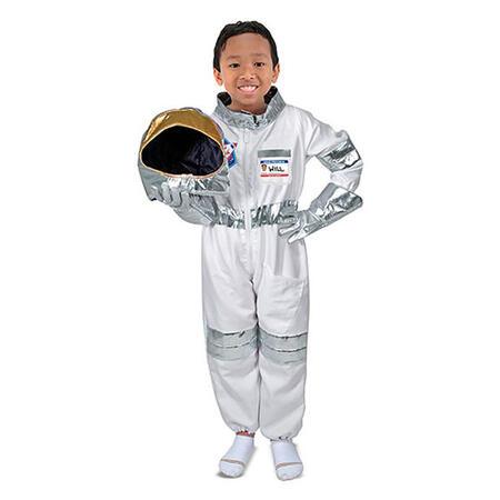Kompletní kostým - Astronaut - 3