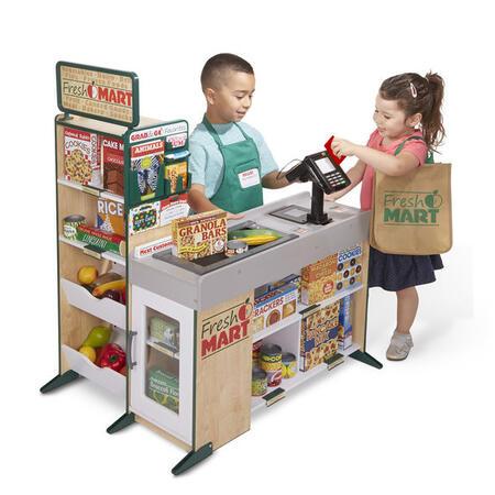 Obchod s potravinami - 3