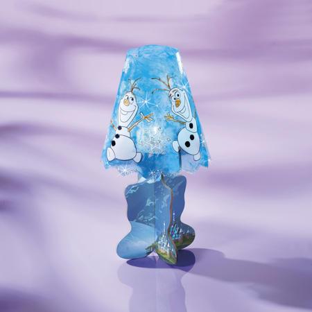 Ledové království - pohádková lampička - 3
