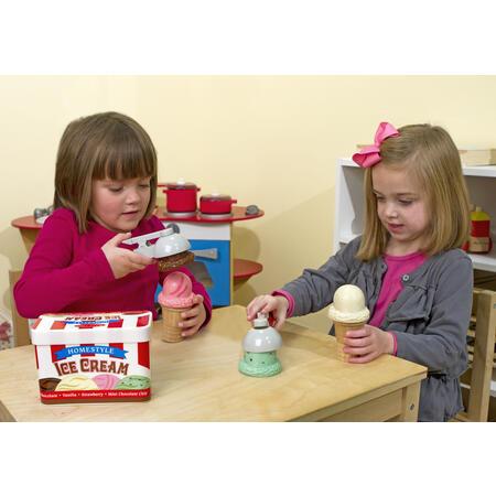 Set na kopečkovou zmrzlinu - 3