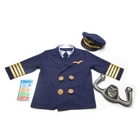 Kompletní kostým Pilot - 3