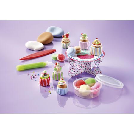 Továrna na dortíčky - 3