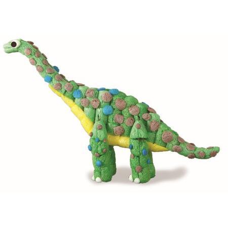 PlayMais Fun to Play Dino 500ks - 3
