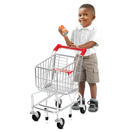 Nákupní vozík - 3