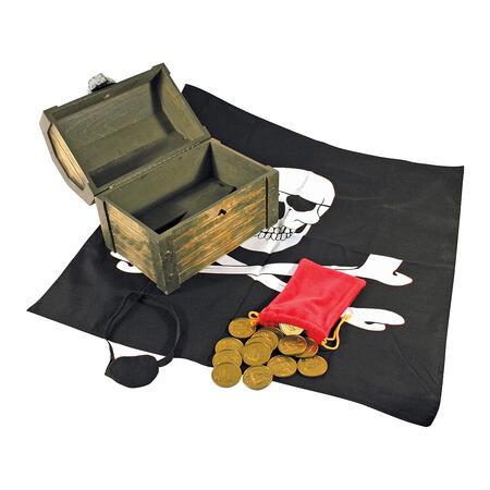 Pirátská truhla - 3