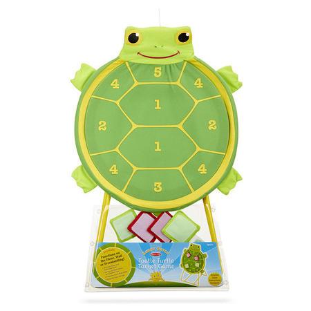 Hra Hod na cíl Želva - 3