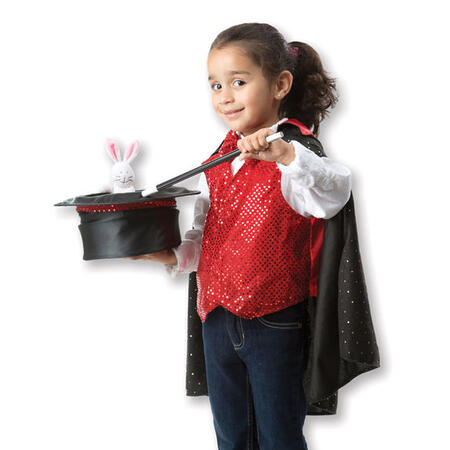 Kompletní kostým  - Kouzelník - 3