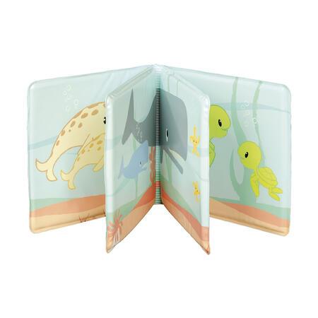 Mořský svět pěnová knížka - 3