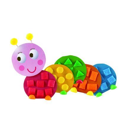 PlayMais Fun to Learn Barvy a tvary 550ks - 3