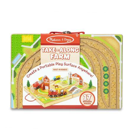 Farma na cesty - 3