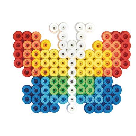 Korálky v boxu Mix - 3.000ks - MAXI - 3