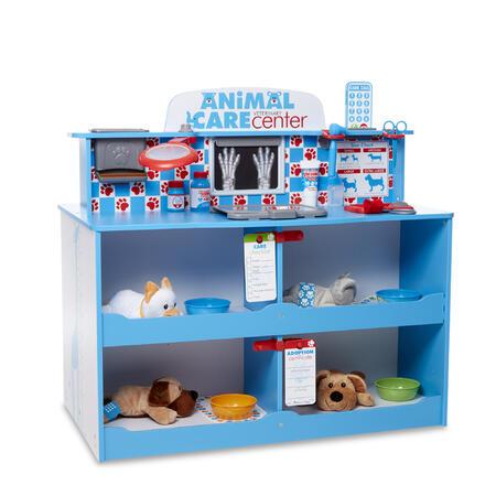 Centrum pro péči o zvířata - 3