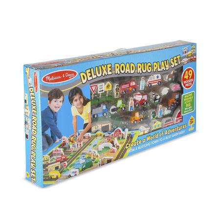 Luxusní hrací koberec s příslušenstvím - 3