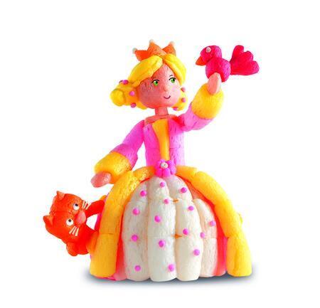 PlayMais ONE Princezna - 3