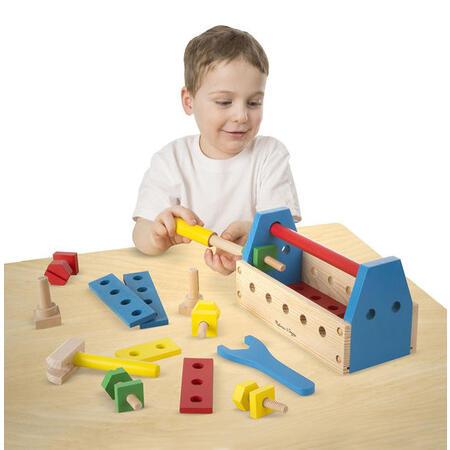 Dřevěné nářadí - 3