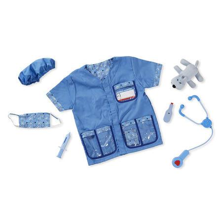 Kompletní kostým - Veterinář - 3
