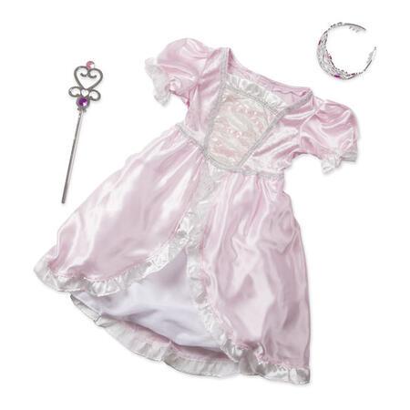 Kompletní kostým - Princezna - 3