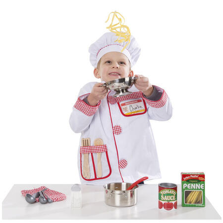 Kuchyňský set - Nádobí - 4