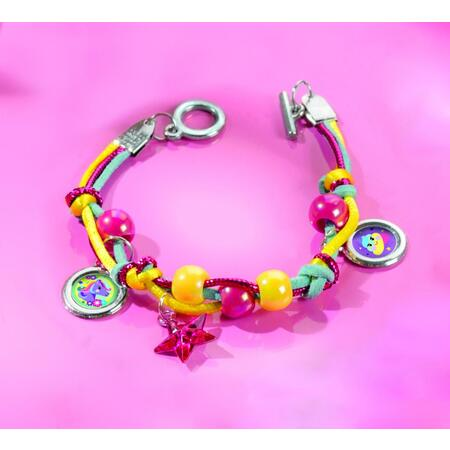 Jednorožec duhové šperky - 4