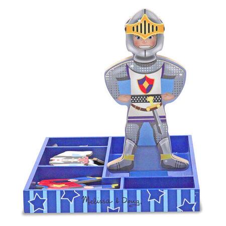 Magnetické oblékání Hrdinové - 4
