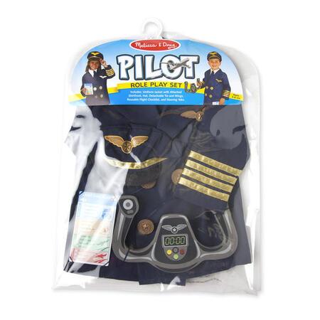 Kompletní kostým Pilot - 4