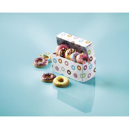 Továrna na donuty - 4