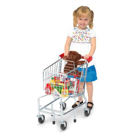 Nákupní vozík - 4