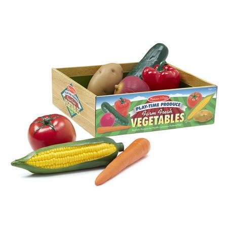 Přepravka se zeleninou - 4