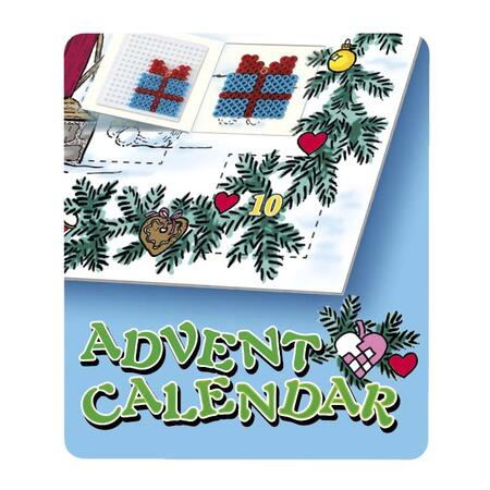 Adventní kalendář HAMA - MIDI - 4