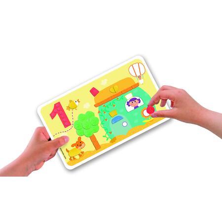 PlayMais Fun to Learn Číslice 550ks - 4