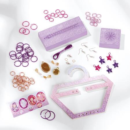 Bling Bling - šperky z kroužků - 4