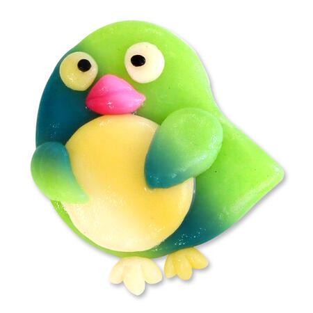 Think Doh měnící barvu zelená/žlutozelená - 4