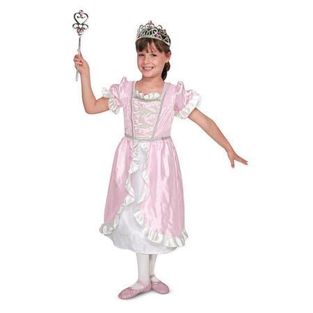 Kompletní kostým - Princezna - 4