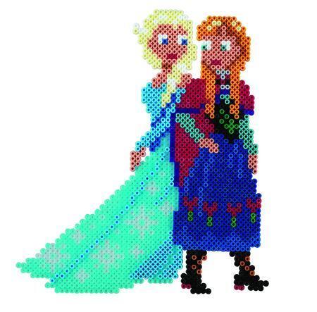 Velká dárková sada - Ledové království - 4