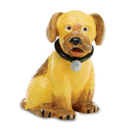 Figurky k vymalování Pes a kočka - 5
