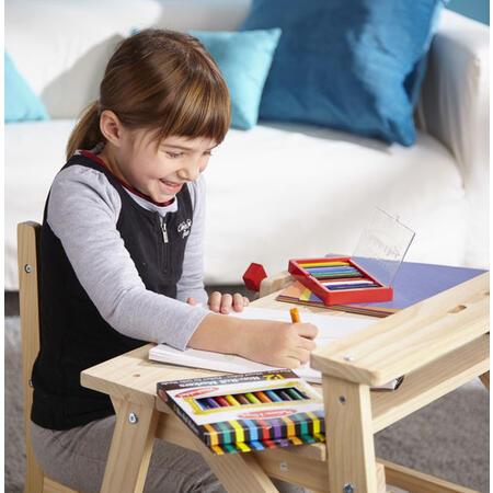 Pracovní stůl s nářadím - 5