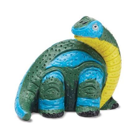 Figurky k vymalování Dino - 5