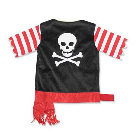 Kompletní kostým - Pirát - 5