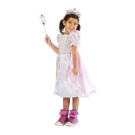 Kompletní kostým - Princezna - 5