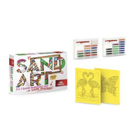 SAND ART - 6