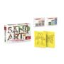 SAND ART - 6/7