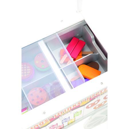 Prodejní stánek  s občerstvením - 6