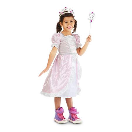 Kompletní kostým - Princezna - 6